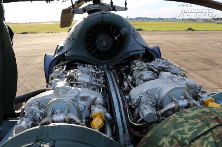 motor AH-2