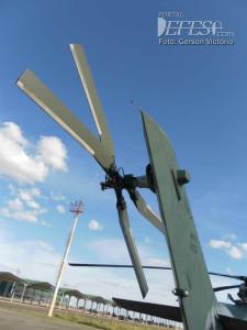 rotor traseiro