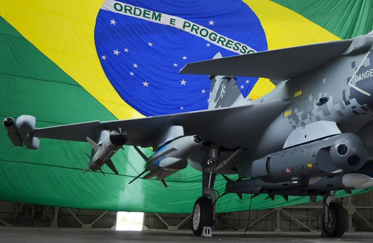 Brasil e a importância da industria de defesa