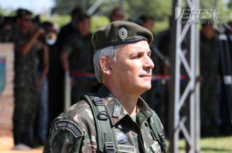 General Paulo Humberto