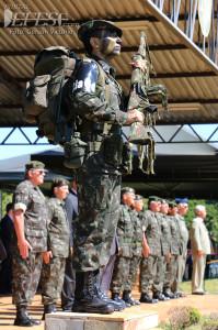 Soldado pantaneiro