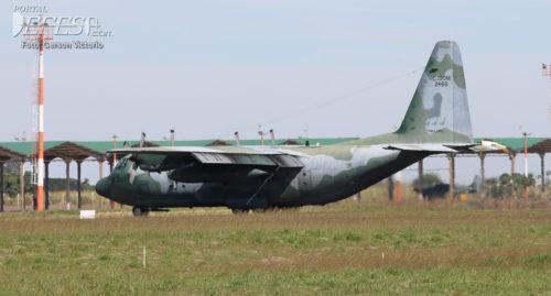 C-130 apoio
