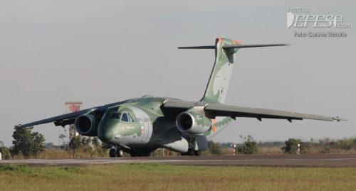 KC-390 cabeceira 1