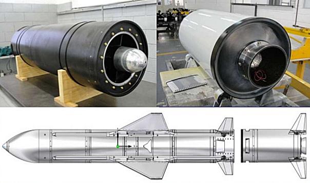 Turbojato derivado da TJ1000 sendo empregado no projeto AV/TM-300 - Foto: EME